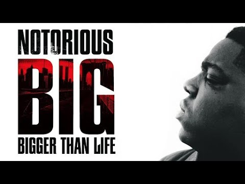 NOTORIOUS B.I.G.: BIGGER THAN LIFE - Official Trailer
