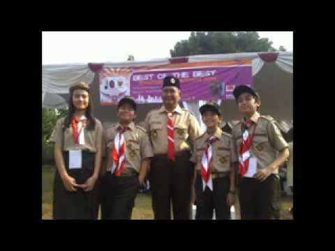 BoB 2011 VC By DHANAPALA Scout Indonesia (with OST Lima Elang).flv