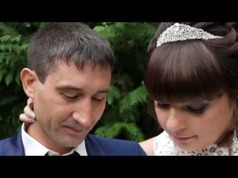 Свадебный клип в 4К качестве
