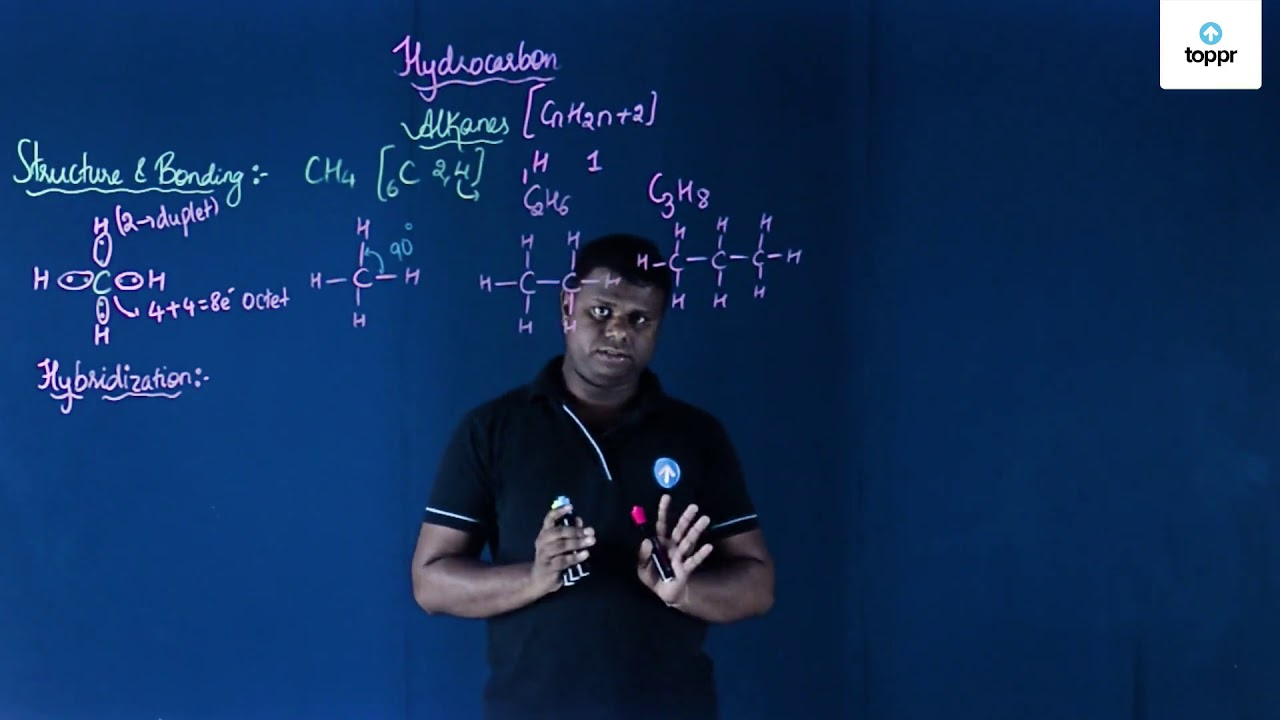 Properties of Alkenes: Physical and Chemical Properties, Example & Video