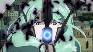 Magi OST 2 - 01 - A Storm is Coming to Us All - Shiro Sagisu