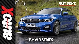 2019 BMW 3 Series Review | First Drive | autoX
