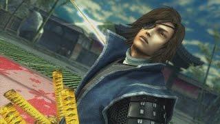 Download Video Masamune Date Gameplay - Sengoku Basara 4 Sumeragi/ 戦国BASARA4皇 MP3 3GP MP4