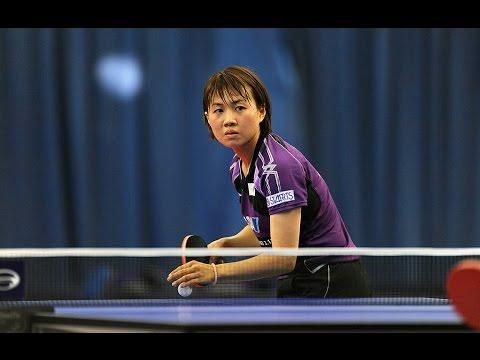 Belarus Open 2014 Highlights: Sayaka Hirano Vs Misaki Morizono (FINAL)