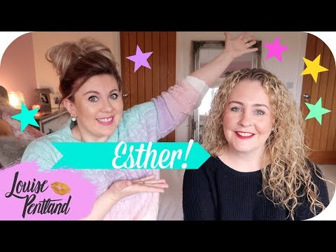 A Chat With : Esther! | FRIENDSHIP