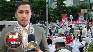 Irfan Hakim Terharu Ikut Aksi Super Damai 212 -  Hot Shot 03 Desember 2016