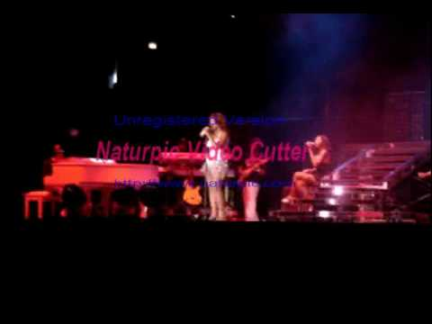 Toni Braxton Medley Live - I don't Want To, Love Shoulda Brought You Home