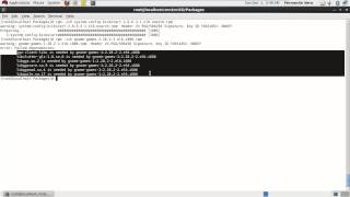 Guia 12 Red Hat Package Manager Fernando Vera TI1215 230 B