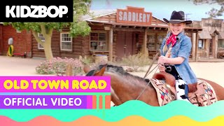 Смотреть клип Kidz Bop Kids - Old Town Road