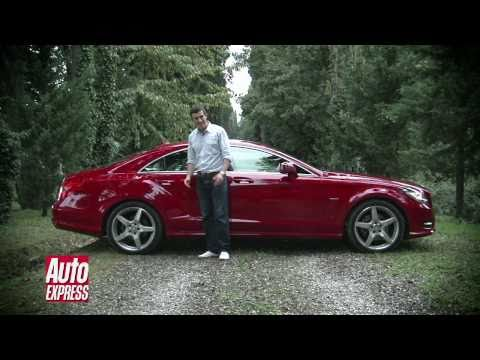 Mercedes CLS review - Auto Express