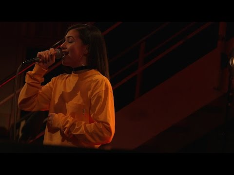 Mabel - Know Me Better (BBC Music Sound Of 2016)