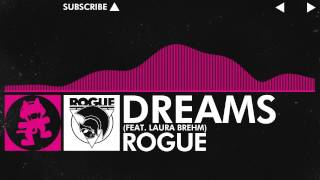 [Drumstep] - Rogue - Dreams (Feat. Laura Brehm) [Monstercat EP Release] thumbnail