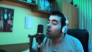 Humanos A Marte - Chayanne (Cover by DAVID VARAS)