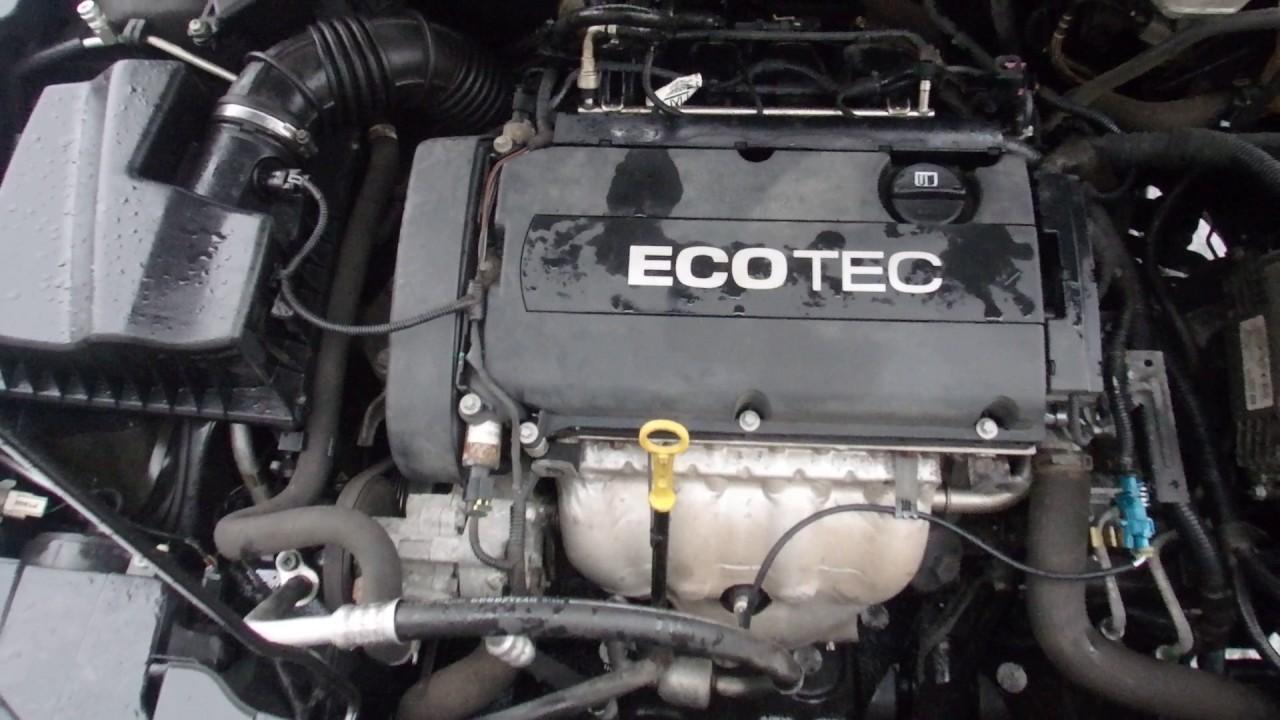 где посмотреть номер двигателя ecotec на opel