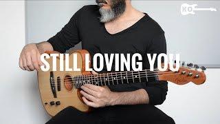 Download Scorpions - Still loving You - Acoustic Guitar Cover by Kfir Ochaion - Fender Acoustasonic
