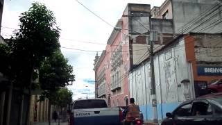 Octava Avenida de la zona 1, Ciudad de Guatemala, Erick Reyes Andrade