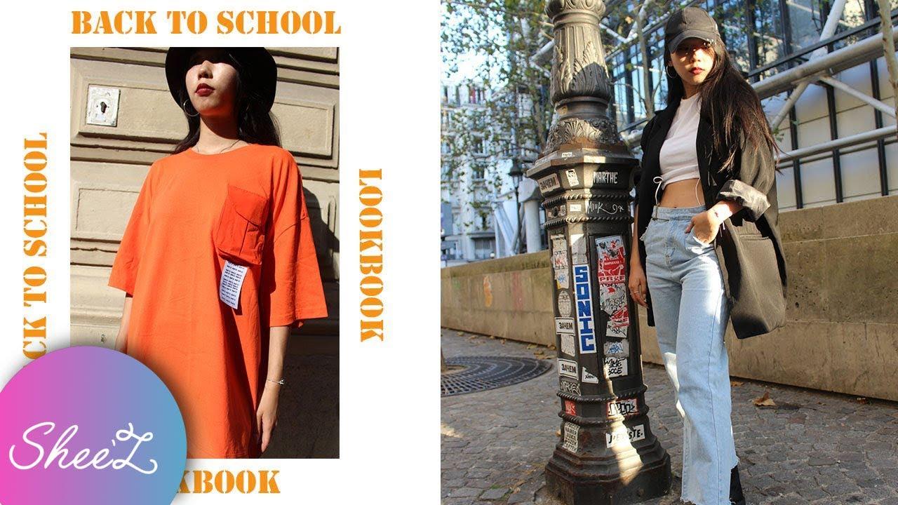 BACK TO SCHOOL LOOKBOOK 2019 ft YESSTYLE 4
