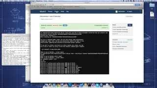Install gitlab + gitlab ci + gitlab runner on local server