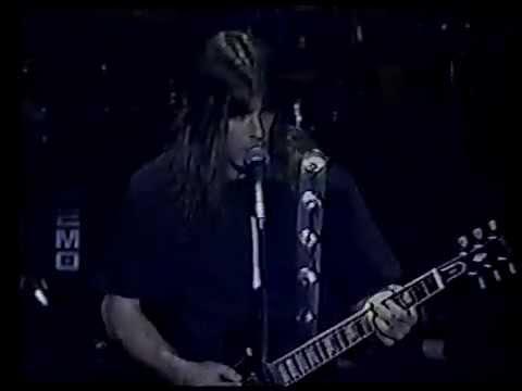 ANNIHILATOR LIVE IN JAPAN 1995 [Full Concert]