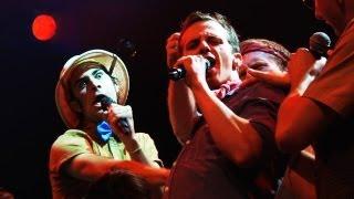 APOCALYPTOUR: Live in Los Angeles DVD - Excerpt #1 (It