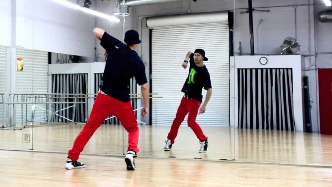 You Da One Dance TUTORIAL - How To: Hip Hop Choreography ...