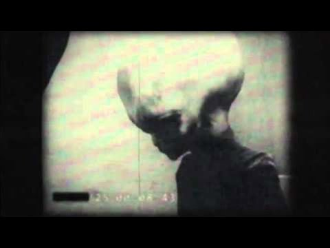 10 Real Aliens Caught On Tape
