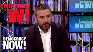 Jeremy Scahill: New Indictment of Assange Is Part of a Broader War on Journalism & Whistleblowers