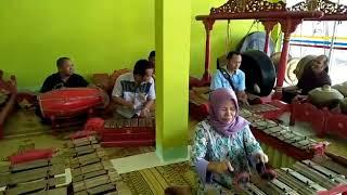 musik Jawa reuni 3D SMP N 1 angkatan 84 Karangmojo, Gunungkidul Yogyakarta