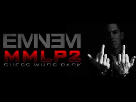 EMINEM - MMLP2 - DOWNLOAD MP3 + ITunes Edition (2013)