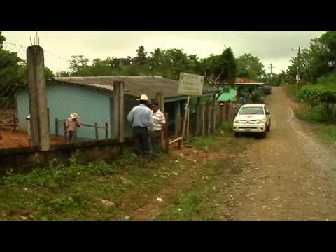 Sustainability of Community Health Initiatives in Honduras (4 minutes)