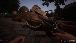 =7th Cavalry= Wednesday Post Scriptum Night/// Logistics and Mortarmen