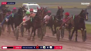 Vidéo de la course PMU PRIX DE L'UNAT