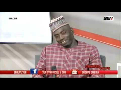 RENDEZ- VOUS :Ibou Ndim tape encore fort avec son leep