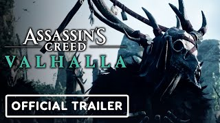 Assassin's Creed Valhalla: Wrath of the Druids - Official Expansion Trailer