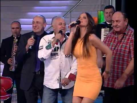 Milica Pavlovic - Jutro je - Grand Show - (TV Pink 2012)