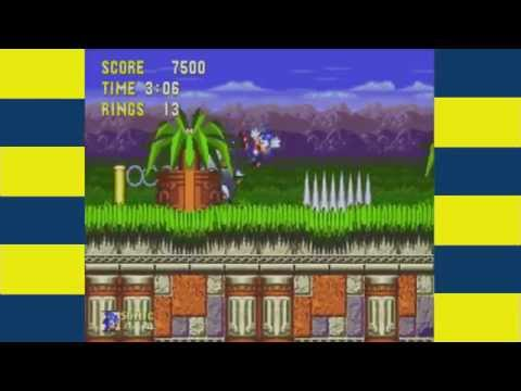Let's Play Sonic 3 & Knuckles (Blind) Episode 1