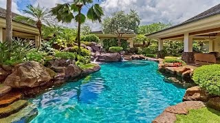 Bali Resort II Villa Rental - Oceanfront Kailua Beach Rental Oahu - Hawaiian Luxury Rentals