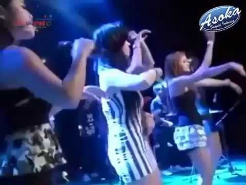 Hot Dj yuka OM Xpozz Music - Sexy Dancer