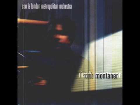 Ricardo Montaner - Ojos negros - Con la london metropolitan orchestra