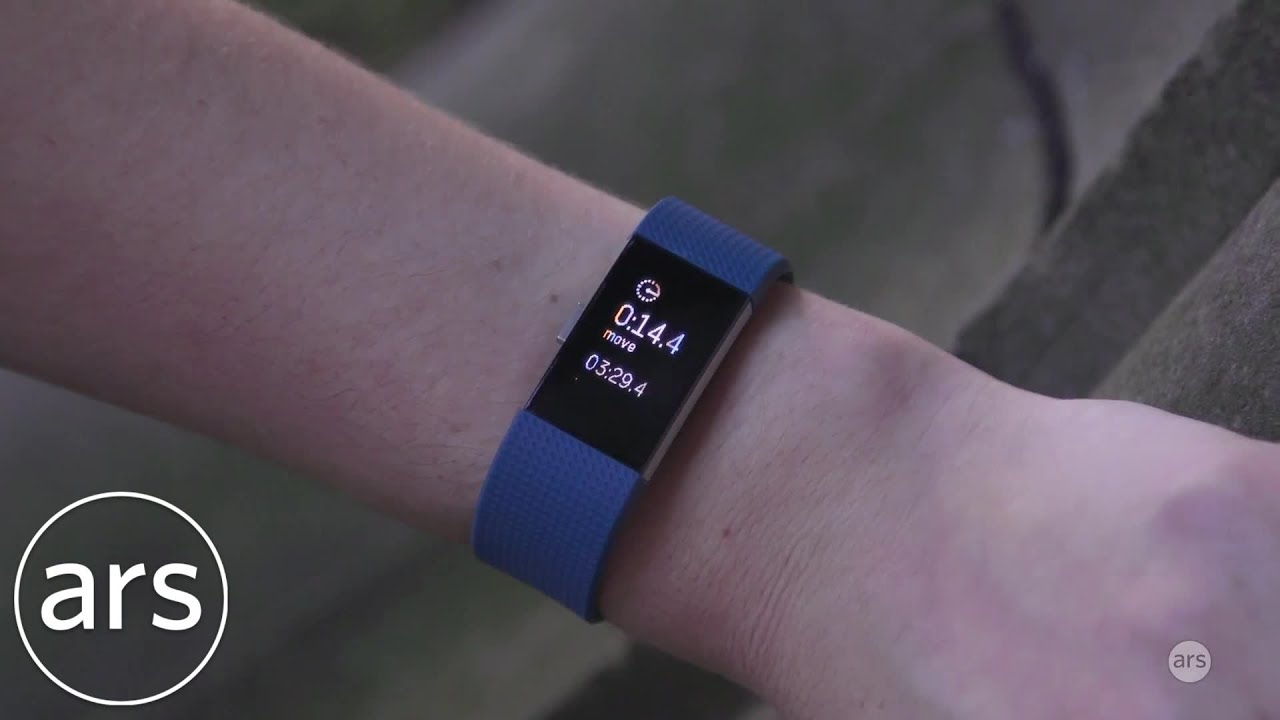Fitbit Charge 2 review | Ars Technica