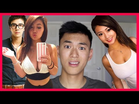 9 TYPES OF ASIANS IN COLLEGE
