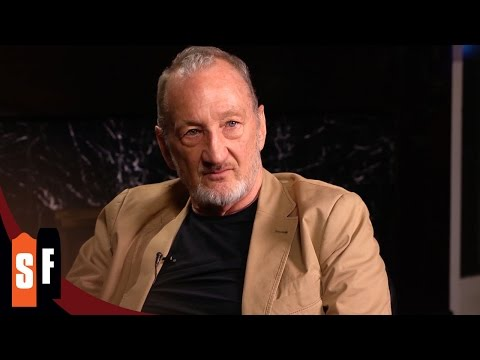 The Phantom of the Opera (2/2) Robert Englund, Dwight Little and Kevin Yagher Talk Makeup (1989) HD