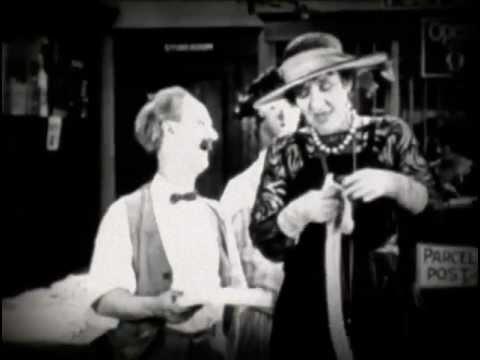 TEN DOLLARS OR TEN DAYS (1924) -- Ben Turpin