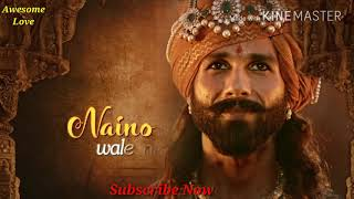 Padmabati new song neno wale ne. ..whatsapp status download Now