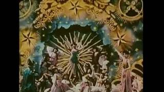 Ali Baba And The Forty Thieves (1902) Silent Film (Hand Colored)