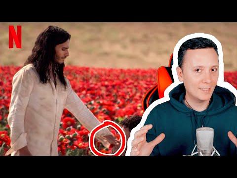¿Es AL-MASIH un FALSO MESÍAS? | Messiah (Netflix). Análisis Temporada 1
