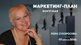 Advant Travel маркетинг план 2