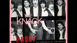 THE KNACK-Can