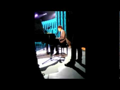 Kyumi TV 042311 Fei Chang Bu Yi Ban Zhou Mi's solo 終於說出口
