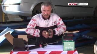 видео Подвеска Ситроен С5 2000